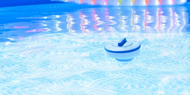 کلرزن شناور