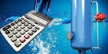 راهنمای محاسبه و انتخاب بهترین سختی گیر آب